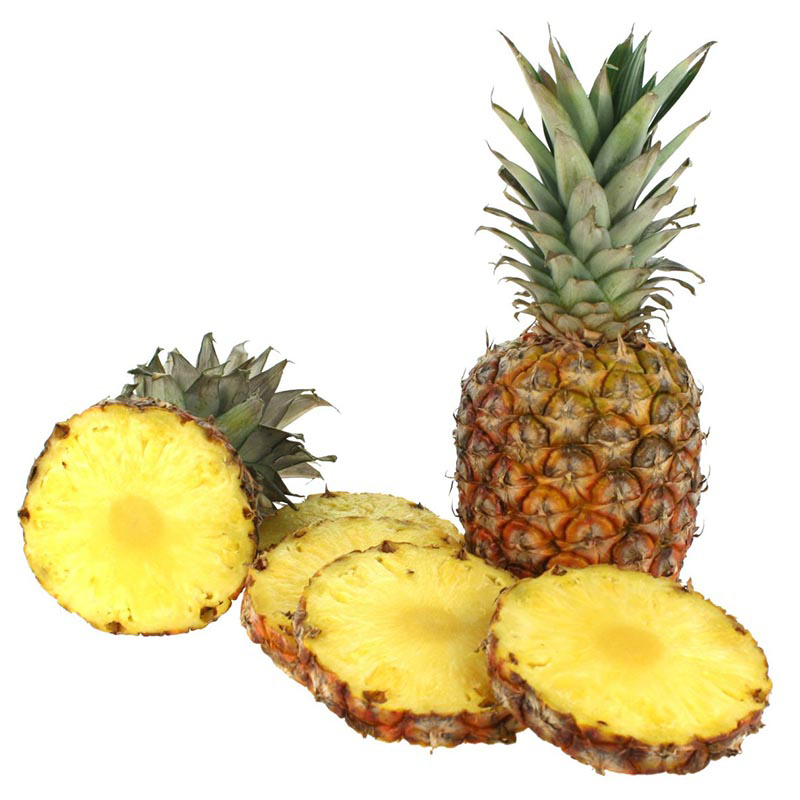 Fruit Enzymes | Pineapple | Skin Care Key Ingredient