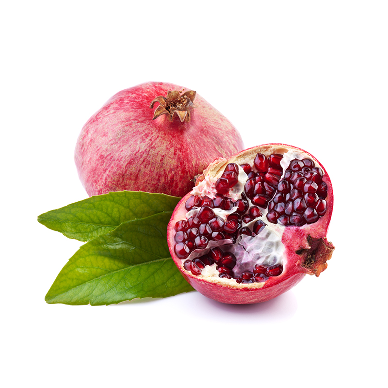 Pomegranate Extract | Punica Granatum Extract | Skin Care Key Ingredient